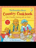 The Berenstain Bears' Country Cookbook: Cub-Friendly Cooking with an Adult