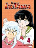 Inuyasha (Vizbig Edition), Vol. 4, 4: Hard Choices