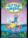 Tabby and the Catfish (Kitten Kingdom #3), 3