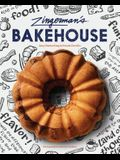 Zingerman's Bakehouse (Recipe Books, Baking Cookbooks, Bread Books, Bakery Recipes, Famous Recipes Books)