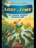 Lost in Time (Geronimo Stilton Journey Through Time #4), 4