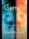Gemini: A Stephanie Patrick Thriller
