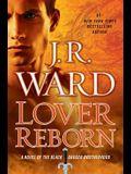 Lover Reborn (Black Dagger Brotherhood)