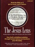 Jesus Lens: Reading Scripture Is the Light of His Revelation