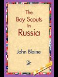 The Boy Scouts in Russia