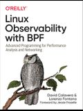 Linux Observability with Bpf: Advanced Programming for Performance Analysis and Networking