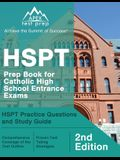 HSPT Prep Book for Catholic High School Entrance Exams: HSPT Practice Questions and Study Guide [2nd Edition]