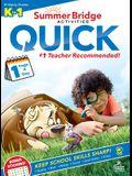 Summer Bridge Activities(r) Quick, Grades K - 1