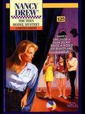 The Teen Model Mystery, 125