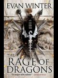The Rage of Dragons (The Burning)