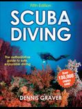 Scuba Diving 5th Edition