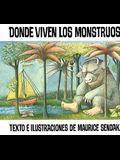 Where the Wild Things Are /Donde Viven Los Monstrous