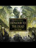 Honour to the Dead (Horus Heresy)