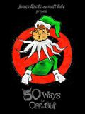50 Ways to Off an Elf