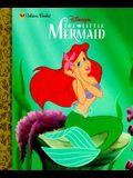 The Little Mermaid (Little Golden Storybook)