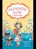 Clementine Rose and the Movie Magic, 9