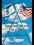 Through the Eye of a Jew - Volume I