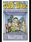 Odd Gods