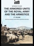 The armored units of the Royal Army and the Armistice - Vol. 2