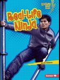 Real-Life Ninja