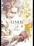 Levius/Est, Vol. 7, Volume 7
