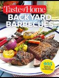 Backyard Barbecues