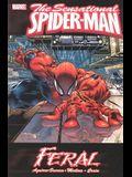 The Sensational Spider-Man: Feral