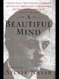 A Beautiful Mind : A Biography of John Forbes Nash, Jr.