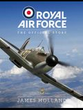 Raf: The Complete History: The Official Story