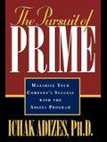 The Pursuit of Prime