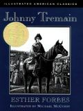 The Literacy Bridge - Large Print - Johnny Tremain