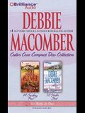 Debbie Macomber Cedar Cove Compact Disc Collection: 44 Cranberry Point/50 Harbor Street