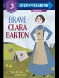 Brave Clara Barton (Step into Reading)