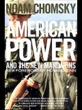 American Power and the New Mandarins: Correcting and Curing Bad Habits