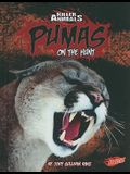 Pumas: On the Hunt