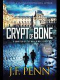 Crypt of Bone: Large Print