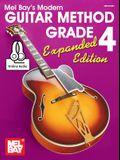 Modern Guitar Method Grade 4, Expanded Edition