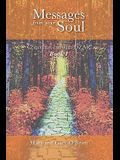 Messages from your Soul. Conversations with DZAR Book 1