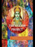 The Avatar Project: Virtual Reality, A.I., and the Future of Education