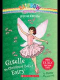 Giselle the Christmas Ballet Fairy