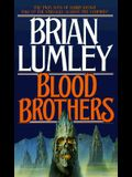 Blood Brothers (Vampire World Trilogy)