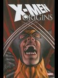 X-Men Origins (X-Men (Marvel Hardcover))