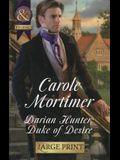 Darian Hunter: Duke of Desire