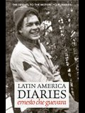 Latin America Diaries: Otra Vez or a Second Look at Latin America