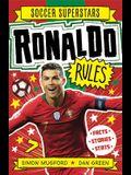 Soccer Superstars: Ronaldo Rules