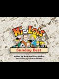 Hi and Lois: Sunday Best