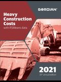 Heavy Construction Costs with Rsmeans Data: 60161