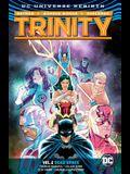 Trinity Vol. 2: Dead Space (Rebirth)
