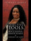 Effective Tools on How to Become a Successful Armor Bearer and Servant of God