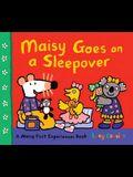 Maisy Goes on a Sleepover: A Maisy First Experience Book